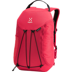 Haglöfs Corker 15L Backpack, scarlet red